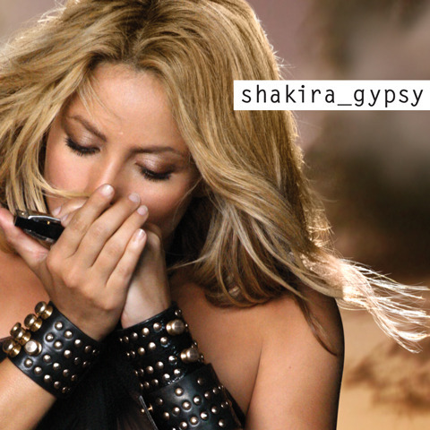 imixalpoqa: shakira album covers